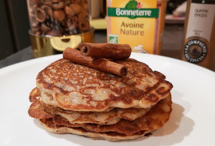 no-sucre-recette-pancake